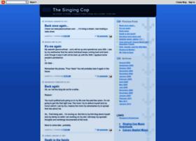singingcop.blogspot.nl