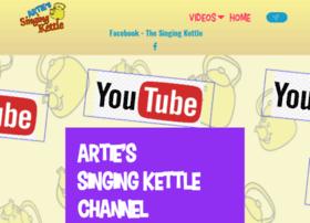 singingkettle.com
