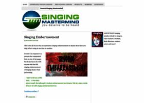 singingmastermind.com