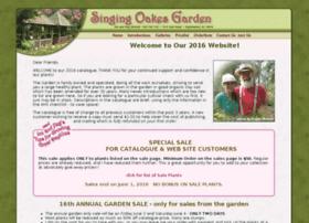 singingoakesdaylilies.com