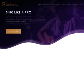 singingsuccess.com