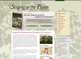 singingtotheplants.com