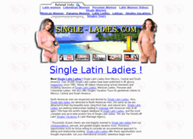 single-ladies.com