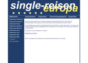 single-reisen-europa.de