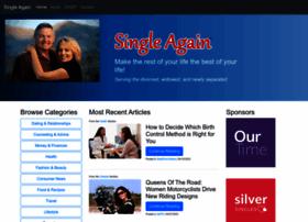 singleagain.com