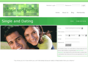 singleanddating.co.za