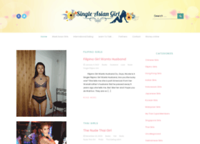 singleasiangirl.com