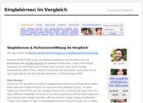 singleboersen-im-vergleich.net
