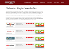 singleboersen24.org
