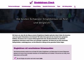 singleboersencheck.ch