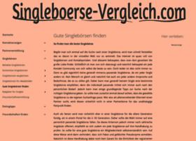 singleboersenprofi.de