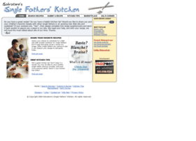 singlefatherskitchen.com