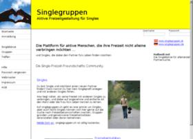 singlegruppen.ch