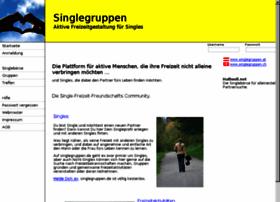 singlegruppen.de