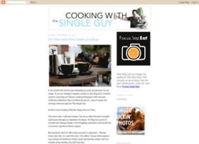 singleguychef.blogspot.com