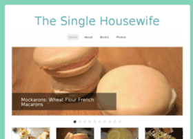 singlehousewife.com