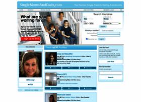 singlemomsanddads.com