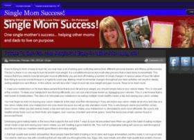 singlemomsuccess.org