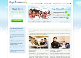 singlemotherhelp.org