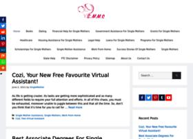 singlemothermychoice.com