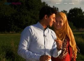 singlemuslim.co.uk