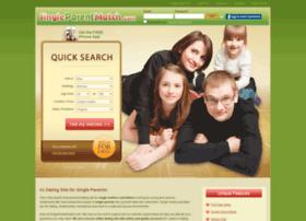 singleparentmatch.com