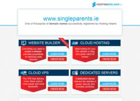 singleparents.ie