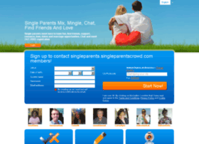 singleparents.singleparentscrowd.com