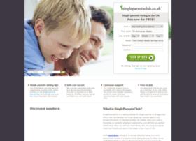 singleparentsclub.co.uk