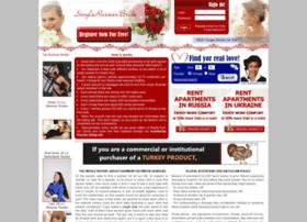 singlerussianbride.com