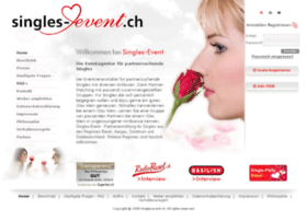 singles-event.ch