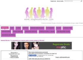 singlesalicante.ning.com