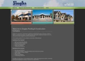 singlesconstructioncompanyllc.com