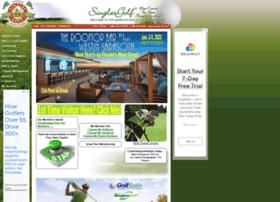 singlesgolf.com