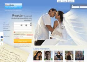 singlesmarriagedating.com