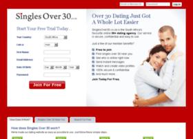 singlesover30.co.za