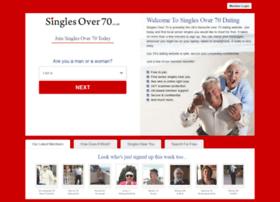 singlesover70.co.uk