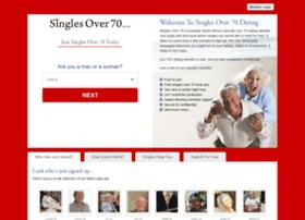 singlesover70.co.za