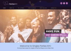 singlespartiesnyc.com