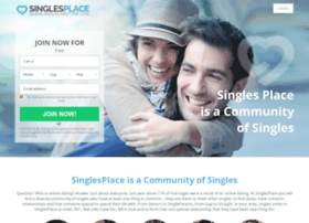 singlesplace.com