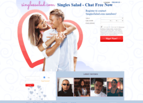 Singlessalad.com