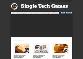 singletechgames.com