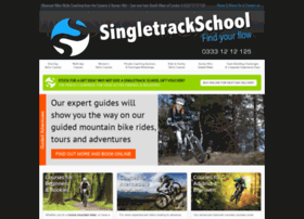 singletrackschool.co.uk