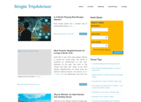singletripadvisor.com