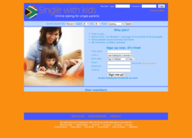 singlewithkids.co.za