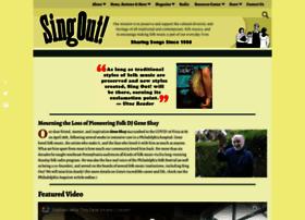 singout.org