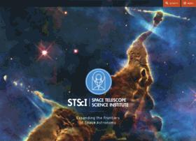 sings.stsci.edu
