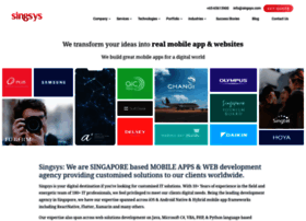 singsys.com