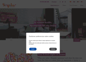 singularapartments.com