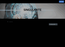 singularite.fr